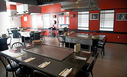 Ohana japanese hibachi seafood and steakhouse bronx ny for Food bar ohana