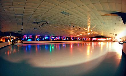 Skateland West Westland Mi Groupon