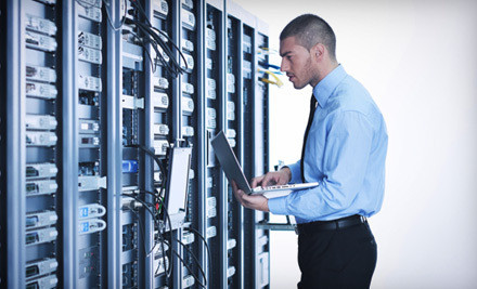 Washington DC: $99 for a Complete Cisco Certification IT Network Training Bundle from IT University Online ($3,295 Value)
