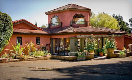 Napa / Sonoma: Two- or Three-Night Stay at Sonoma Coast Villa & Spa in Bodega, CA