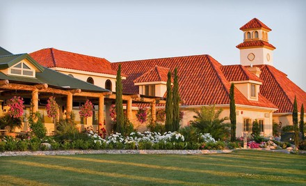 Los Angeles: Two-Night Stay with Sunday-Wednesday Check-in at South Coast Winery Resort & Spa in Southern California