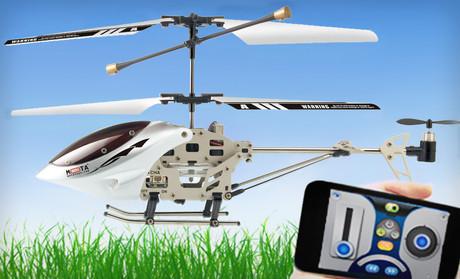 Mota Hellicopter
