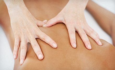 Austin: One or Two 60-Minute Massages at Oak Haven Massage (Up to 52% Off)