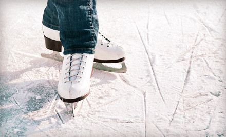 Up to 56% Off Ice Skating in Fairfax