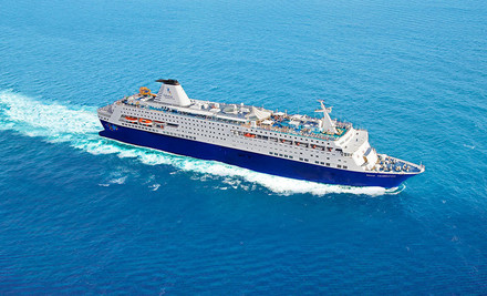 Two-Night Cruise to the Bahamas for Two Guests - Bahamas Cruise in West Palm Beach