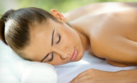 Seattle: One or Three 60-Minute Custom Massages at Arguelles Therapeutic Massage (67% Off)