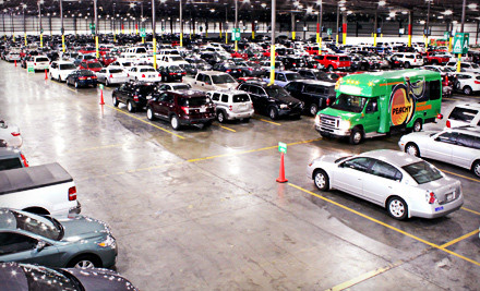 Atlanta: 2, 4, 6, or 10 Consecutive Days of Indoor Parking at Peachy Airport Parking (Up to 54% Off)