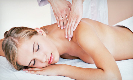 San Francisco: One or Three Customized Therapeutic Massages from Hazel Frost CMT (Up to 61% Off)