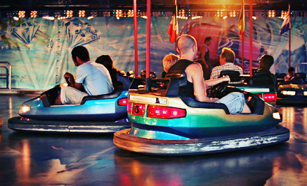 Up to 56% Off Family-Fun-Park Visit