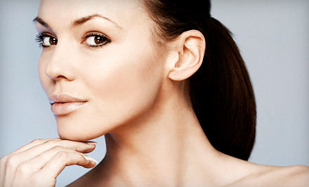Up to 60% Off Facial at Jenny's Esthetic Clinic