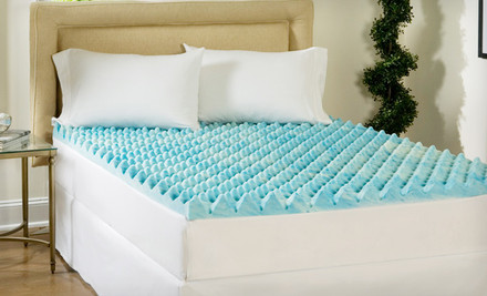 ComforPedic Loft Mattress Topper