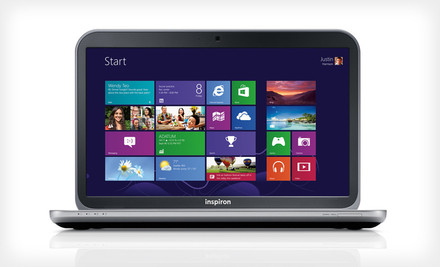 Dell Inspiron Laptop $559 Shipped (Save 24%)