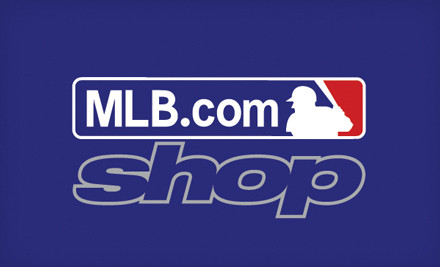 Half Off Official MLB Club Merchandise