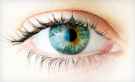 $1,899 for LASEK Surgery for Both Eyes at New York Laser Vision ($4,000 Value)