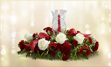 FTD – Half Off Flowers and Holiday Gifts