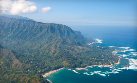 Honolulu: Three-, Five-, or Seven-Night Stay at The Cliffs At Princeville in Kauai, HI