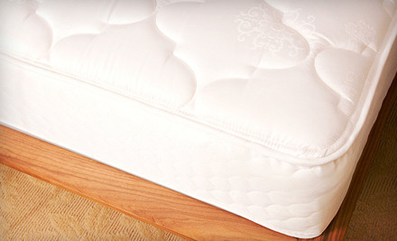 Austin: $50 for $200 Toward Sealy Mattress Sets at Factory Mattress Sales