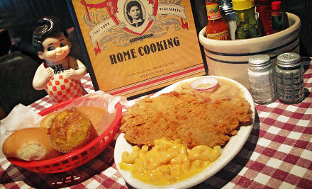 Austin: $10 for $20 Worth of Southern Cuisine at Threadgill's