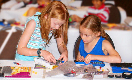Austin: $149 for a Five-Day Kid's Robotics Summer Camp at Robots-4-U ($399.95 Value)