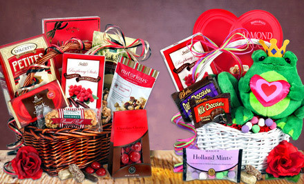 Gourmet Gift Baskets for $15 & Gourmet Gift Baskets for $15 - Kids Activities | Saving Money | Home ...