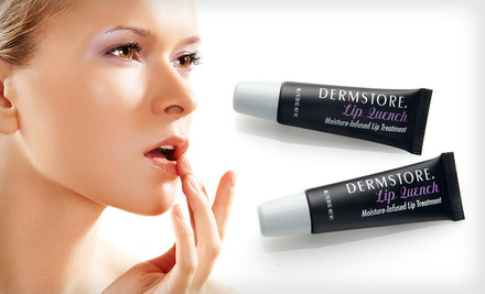 $8 for Two Tubes of Lip Quench Moisture-Infused Lip Treatment