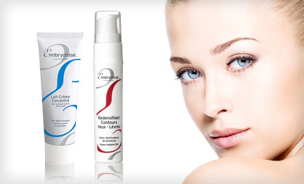 $39 for an Embryolisse Full Face Smoothing and Hydrating Duo. Free Shipping