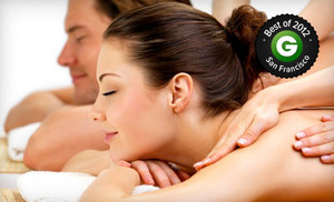 Best of 2012: Up to 55% Off at Spa J'Adore