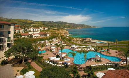 San Diego: One-Night Stay at Terranea Resort in Greater Los Angeles