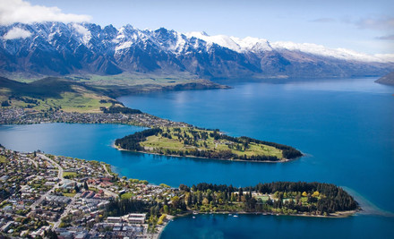 Los Angeles: 11-Day, 8-Night New Zealand Trip with Roundtrip Airfare and Optional Stay in Rotorua from Air New Zealand Vacations