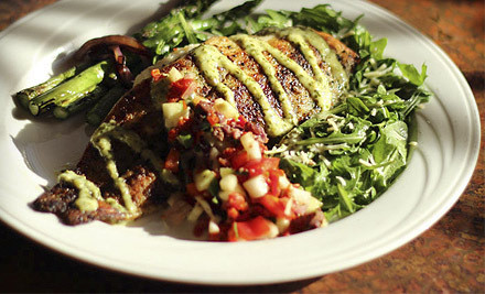 Austin: $15 for $30 Worth of Upscale Mexican Cuisine at Corazon at Castle Hill