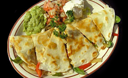 $20 for $40 Worth of Mexican Food at Chepo's Mexican Restaurant