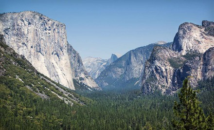 San Francisco: Two-Night Stay at Yosemite Westgate Lodge in Yosemite National Park, CA