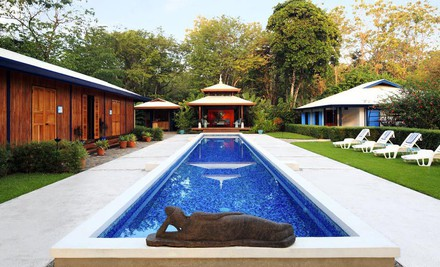 Miami: Four-, Five-, or Six-Night Stay with Meals and Nature Tour at Blue Osa Yoga Sanctuary & Spa in Costa Rica