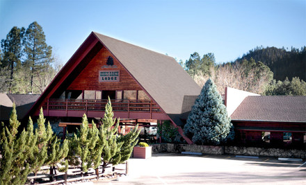 Phoenix: Two-Night Stay at Kohl's Ranch Lodge in Payson, AZ