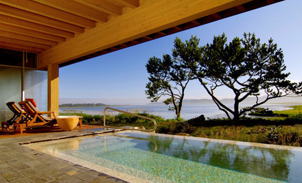 Portland: One- or Two-Night Stay with Dining Credit at Salishan Spa and Golf Resort in Gleneden Beach, OR