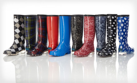 BootsiTootsi Rain Boots. 50 Options Available. Free Shipping and Free Returns