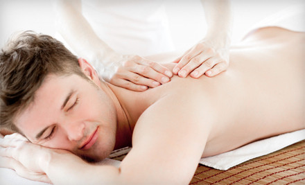 Atlanta: One or Three 60-Minute Hot-Stone, Swedish, or Deep-Tissue Massages at Respiré Massage and Spa (Up to 64% Off)