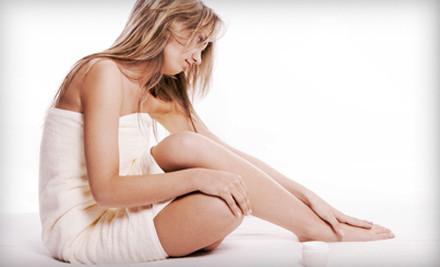 Three or Six Laser Hair-Removal Sessions on a Small, Medium, or Large Area at Beauty and Youth Spa (Up to 74% Off)