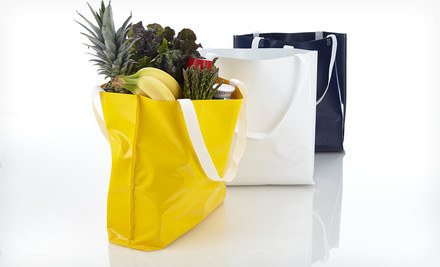 $14.99 for Three Vintage Ink Shopping Bags