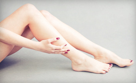 3 or 6 Laser Hair-Removal Treatments on a Small, Medium, or Large Area at D-Hairemoval Beauty Concept (Up to 78% Off)
